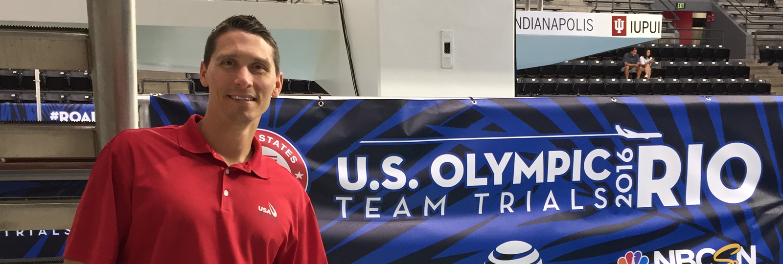 USA Olympic Diving Trials 2016